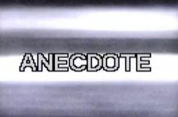"""ANECDOTE: qual é o significado e a tradução de """"ANECDOTE""""?"""