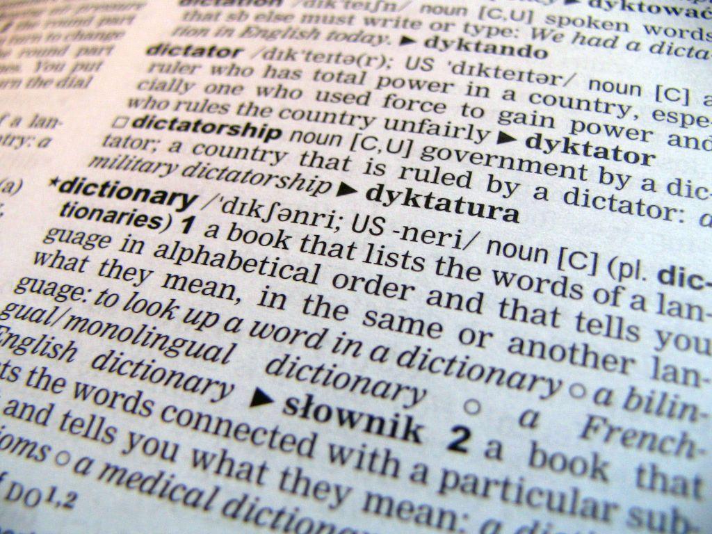 dicionarios de ingles para portugues melhores