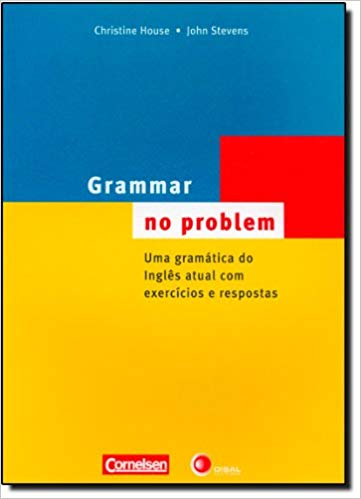 grammar - no problem