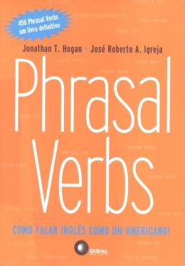 Phrasal Verbs - Como falar inglês como um americano!