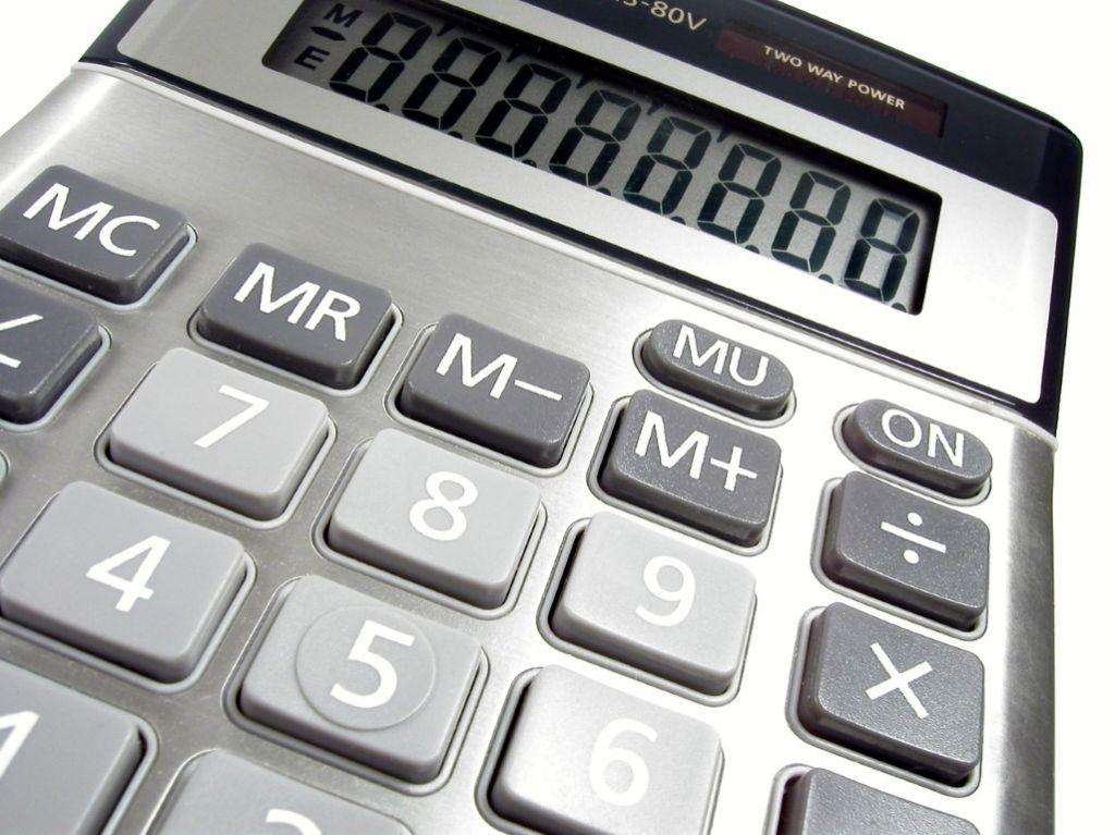calculation x calculus