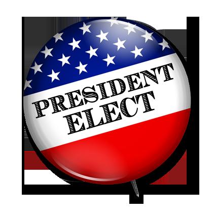 presidente eleito