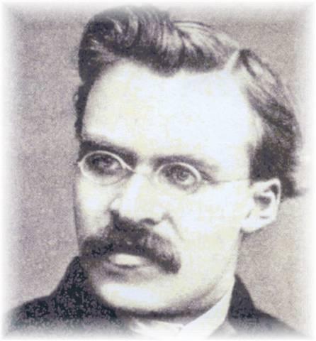 Frases Friedrich Wilhelm Nietzsche
