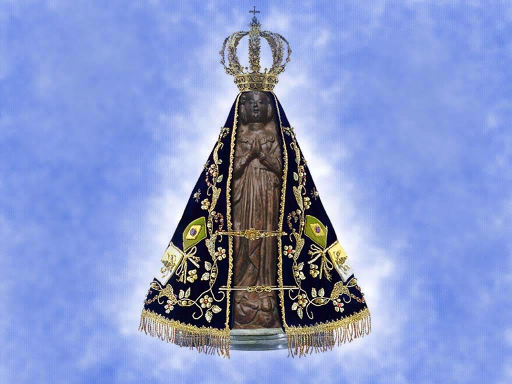 Nossa Senhora Aparecida: Nossa Senhora! Como Dizer Nossa Senhora Aparecida Em Inglês?