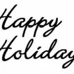 """Boas Festas! Como se diz """"Boas Festas"""" em inglês?"""
