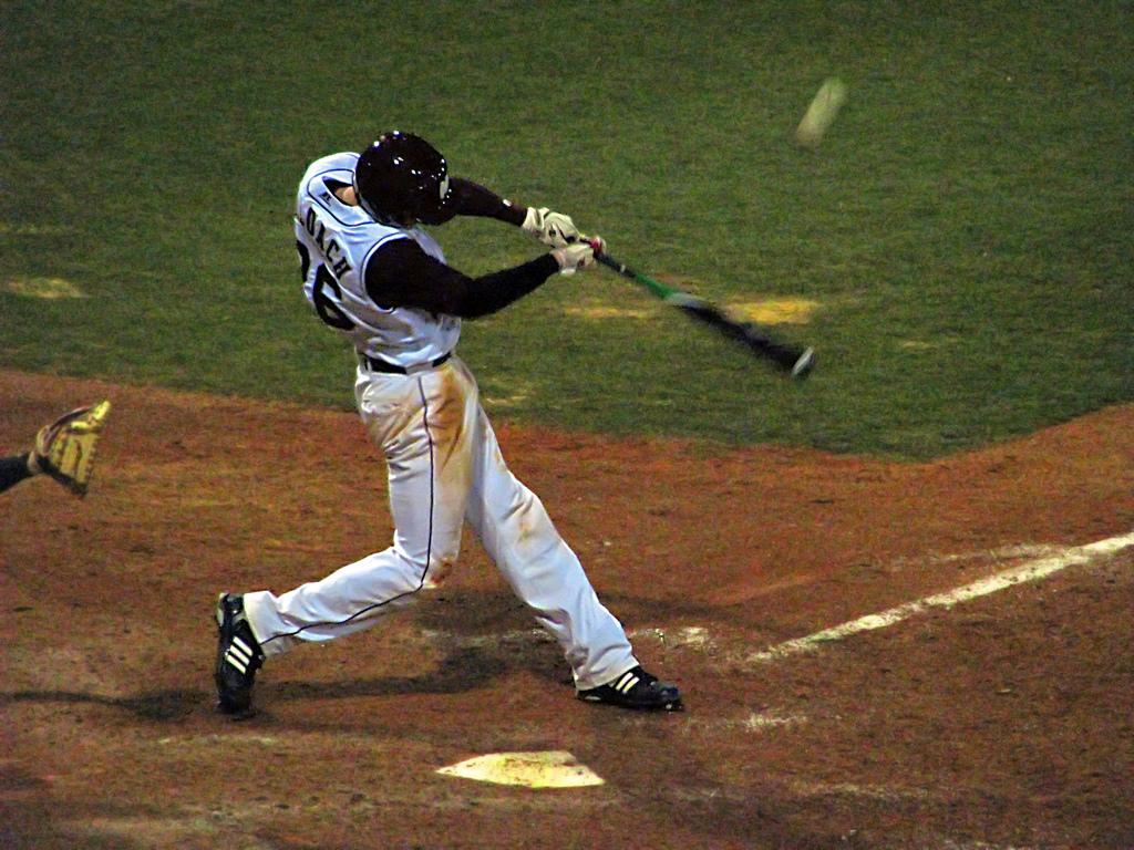 batting a thousand