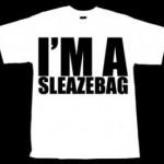 sleazebag