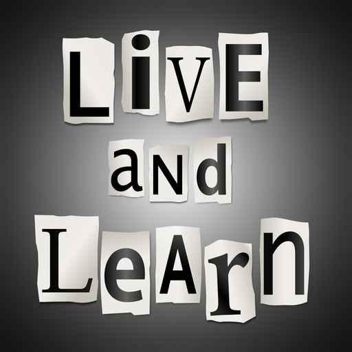 vivendo e aprendendo