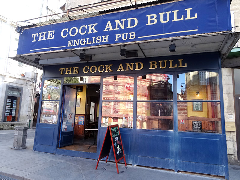 cock-and-bull story