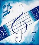 inglês com música