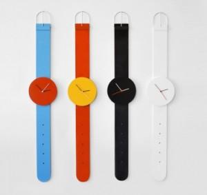 watch x clock