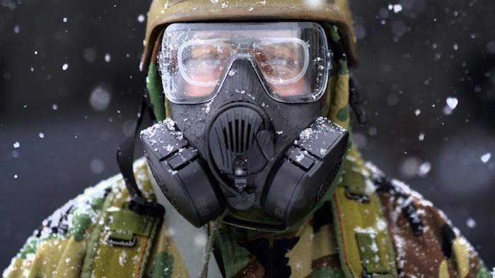arma química