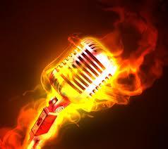 hot mic