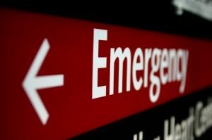 Emergências: Palavras úteis