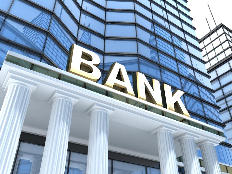 banco e câmbio