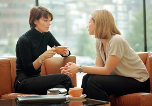 conversação