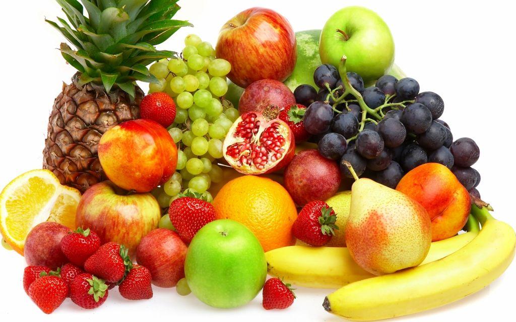 Famosos Frutas em inglês (lista de nomes de frutas com tradução) CM41