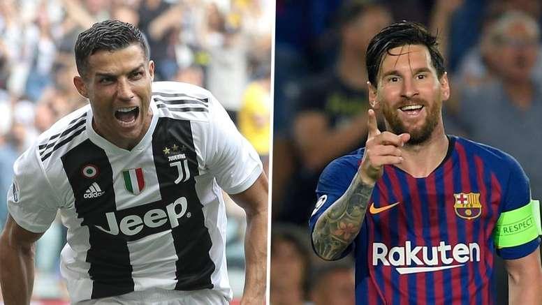 same league