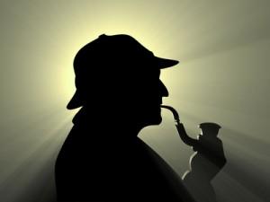detective x investigator