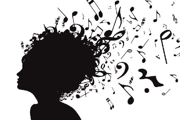 estudar inglês com música