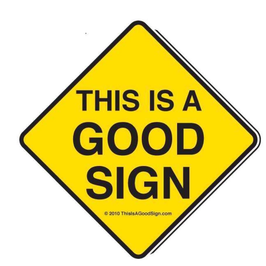 sign x signal
