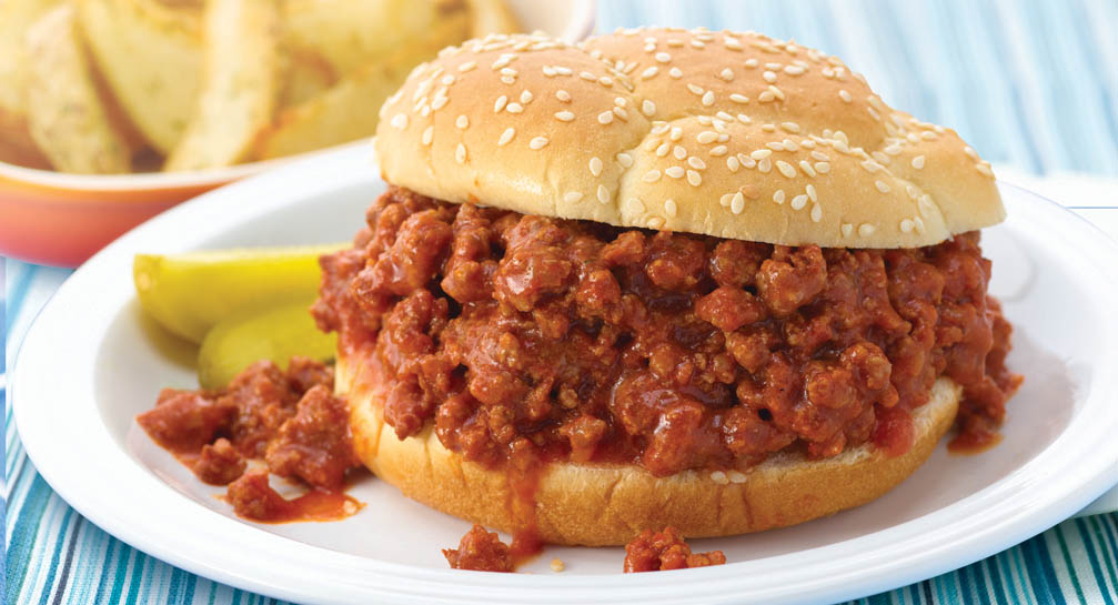 Sloppy Joes Recipes — Dishmaps