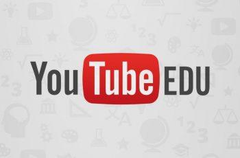 YouTube EDU: o Tecla SAP agora faz parte da rede YouTube Educação!