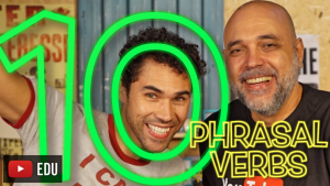 10 phrasal verbs