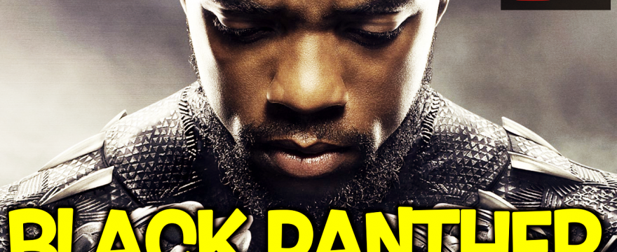 BLACK PANTHER: Tradução de artigo da CNN sobre o filme Pantera Negra
