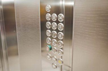 Elevador social? Existe elevador social em inglês?