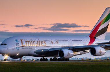 A380: Fim da linha para o maior avião de passageiros do mundo