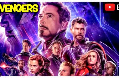 'Avengers: Endgame' shatters records