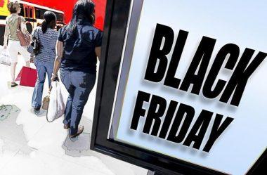 BLACK FRIDAY? Qual é o significado e a origem de BLACK FRIDAY?