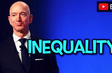 #71 🤑 Global inequality is 'out of control' 🤑 Leitura e tradução de texto em inglês