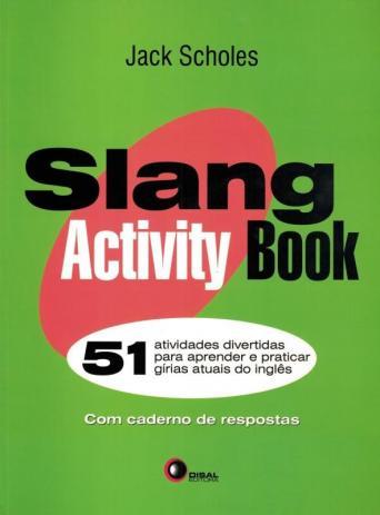 Slang Activity Book