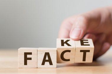 FAKE NEWS? Aprenda significado, pronúncia e tradução de FAKE NEWS!