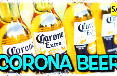 #78 🍺 Corona beer: The coronavirus couldn't have come at a worse time