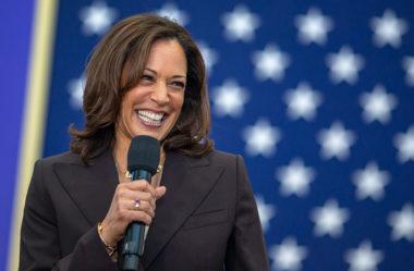 Kamala Harris? Como pronunciar o nome da Vice-presidente dos Estados Unidos?