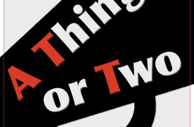 A Thing or Two – S01E02